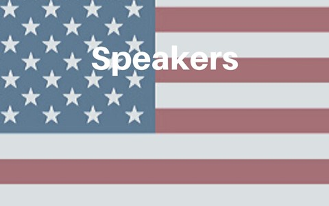 USA Speakers